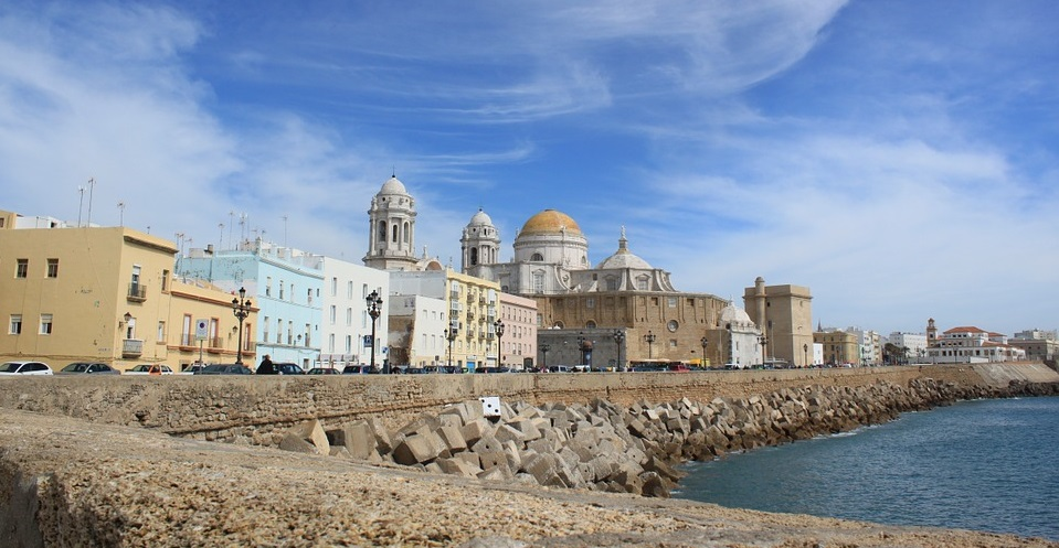 Visit Cadiz, Travel to Cadiz