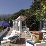 Holiday Villa in Competa
