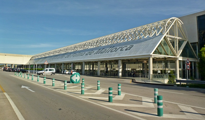 Getting from Palma de Mallorca Airport, Palma de Mallorca Airport transfer, airport transfers from Palma de Mallorca Airport