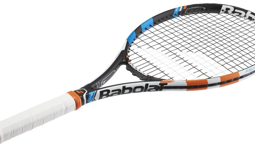 Babolat Play Pure Drive 2015
