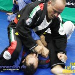 Connection Rio academy visit to 7th degree red and black belt Fabricio Martins in Copacabana
