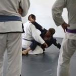 Train jiu-jitsu in Rio