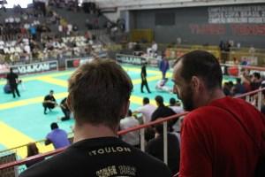 IBJJF World Championships