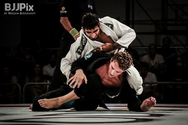 Click the pic for a full gallery of images from BJJPIx.com