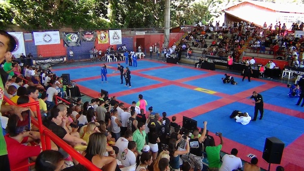 FJJRioBrazilianJiuJitsuTournament