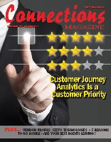 Nov/Dec 2015 issue of Connections Magazine