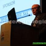 Dr. Peduto, Congresso nazionale Geologi Napoli