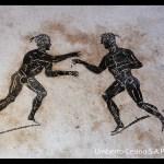 foto 6: Atleti pompeiani