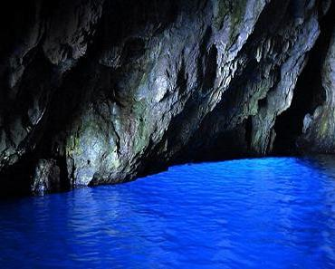 grotta azzurra cilento