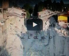 video drone amatrice 26 agosto