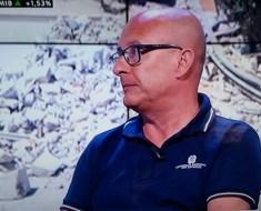 Francesco Peduto, presidente CNG, a SKY