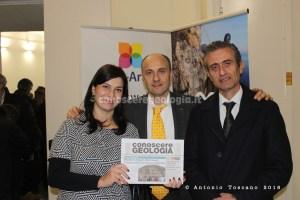 terzo concorso fotografico per geologi