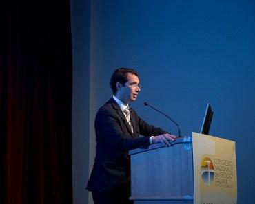 Vitor CORREIA, Presidente della Federazione Europea dei Geologi