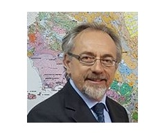 Egidio Grasso presidente ordine geologi campania