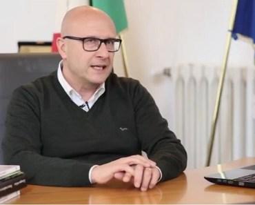 Francesco Peduto presidente del CNG