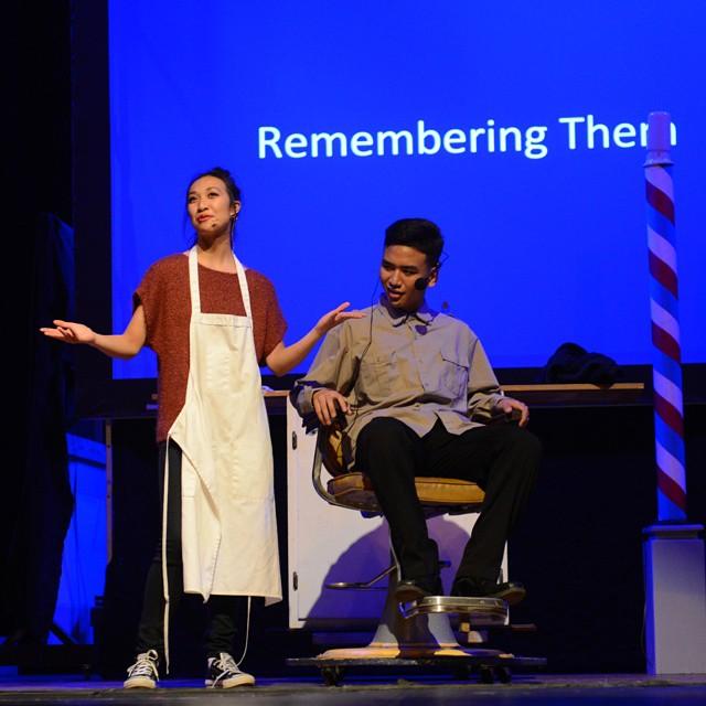 Remembering Them - Sinag-tala 2014 (2014)