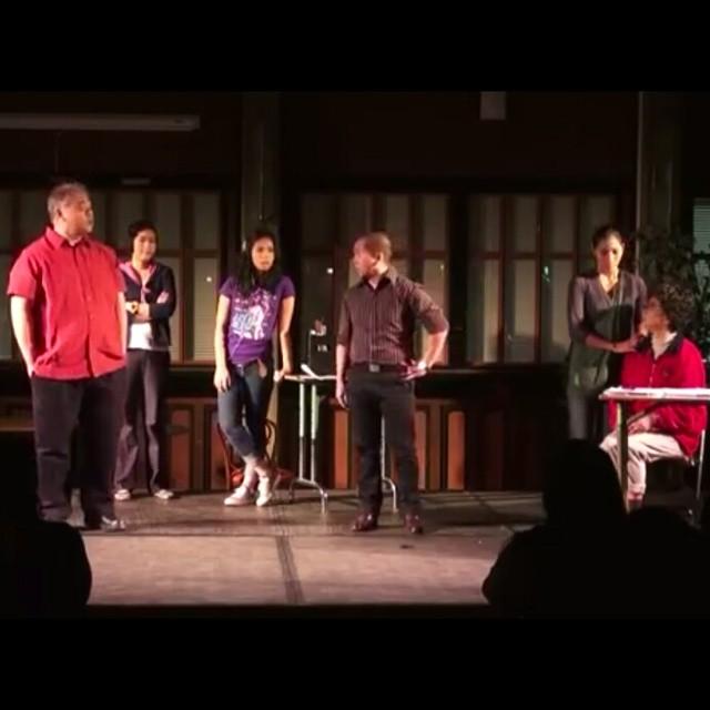 Esperanza Means Hope - Sacramento City College (2012)