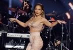 Jennifer Lopez homenaje a Selena en los Latin Billboards 2015