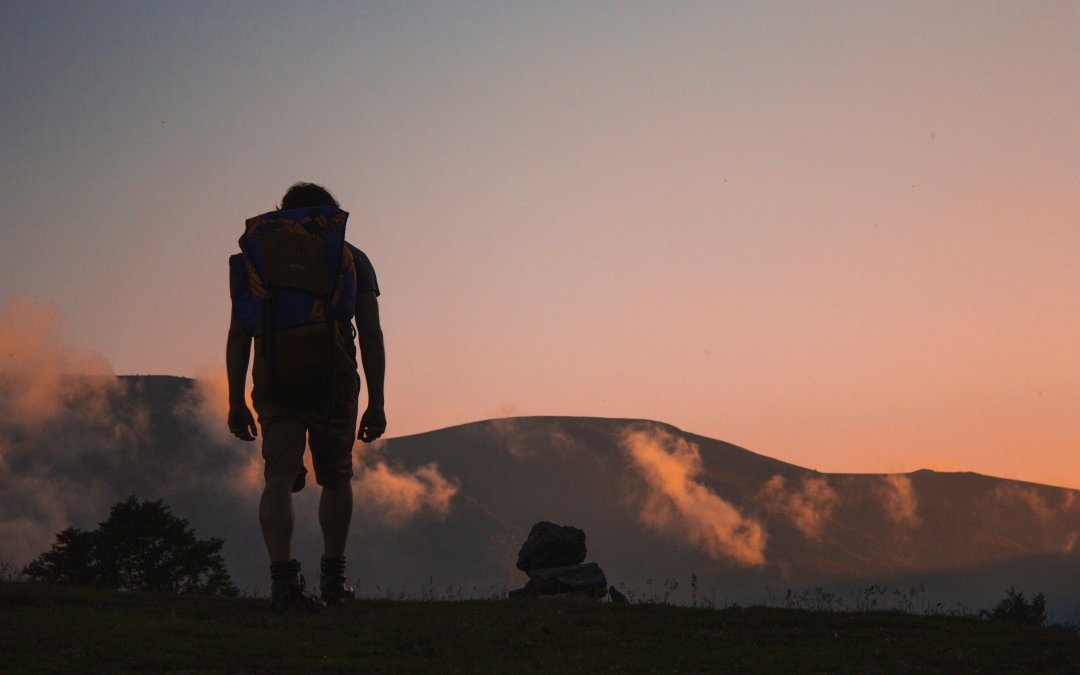 My 6 Biggest fears as a first time backpacker
