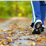 Allez marcher ! Cet incroyable traitement pour l'Arthrite