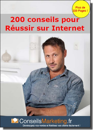 130 conseils pour réussir sur le web
