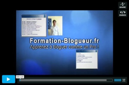 Video Blogueur Pro