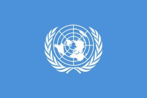 The United Nations. Shall this be the hand that rocks the cradle?