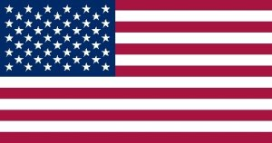 The American flag. On November 6, 2012, make sure that flag still means something.