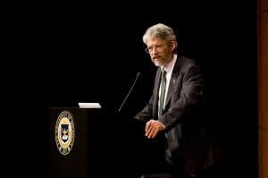 John Holdren, a quintessential Atlas Shrugged villain