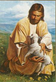 Jesus Christ showed the ultimate love.