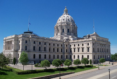 Minnesota State Capitol