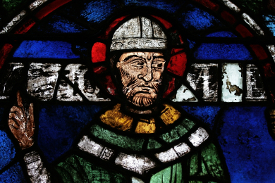 James Rosen reminds us: we are all Thomas Becket today.