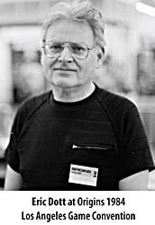 In Memory of: Eric Dott