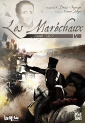 The Marshals IV (new from Ludifolie)