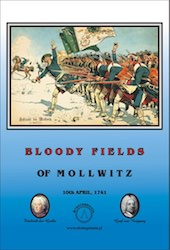 Bloody Fields of Mollwitz (new from Strategemata)