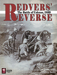 Redvers' Reverse (new from Legion Wargames)