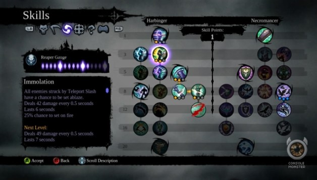 Darksiders II: Deathinitive Edition to launch later this month