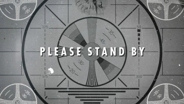 Fallout 4 - Announcement Trailer