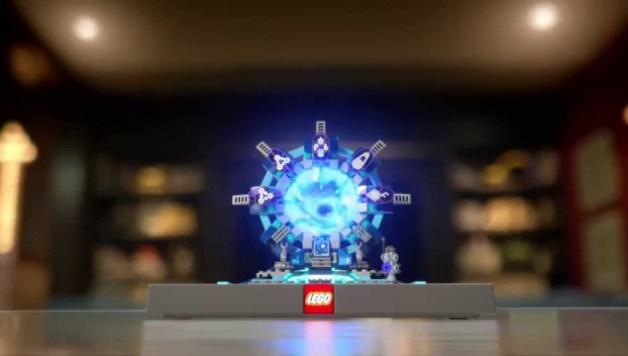 LEGO Dimensions - Announcement Trailer