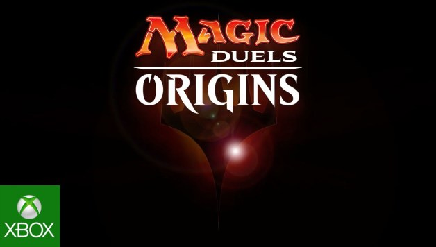 Magic Duels Origins - GDC Trailer