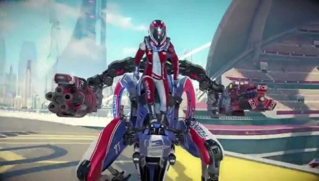 RIGS - Announcement Trailer