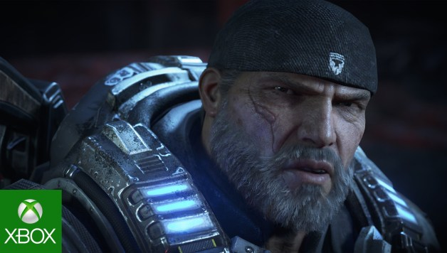 Gears of War 4 Gameplay Launch Trailer