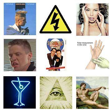 Kylie Minogue Freemasons Mix