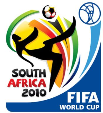 World Cup Africa 2010  Logo