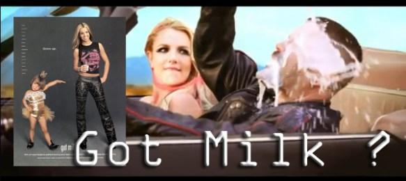 Britney Got Milk Terminator