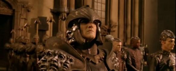 Lord Marshal Riddick