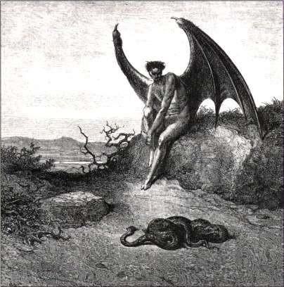 Lucifer Snake
