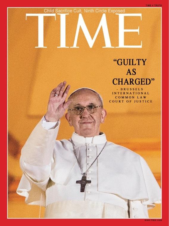 Ninth Circle Pope