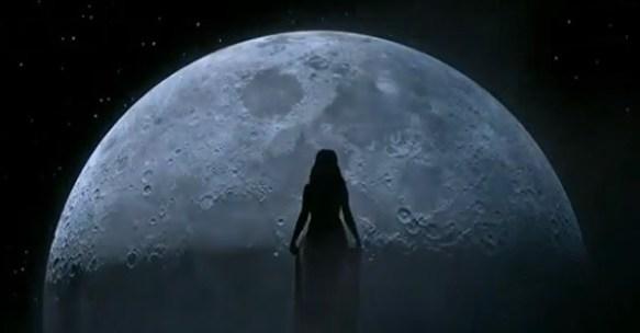 Selena Moon Goddess