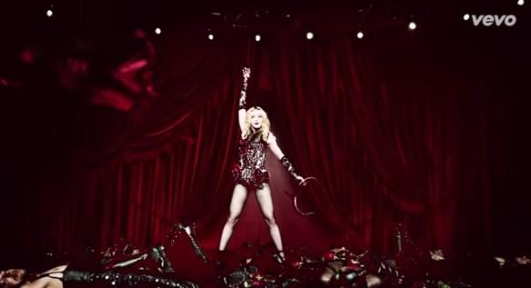 Madonna Triumph